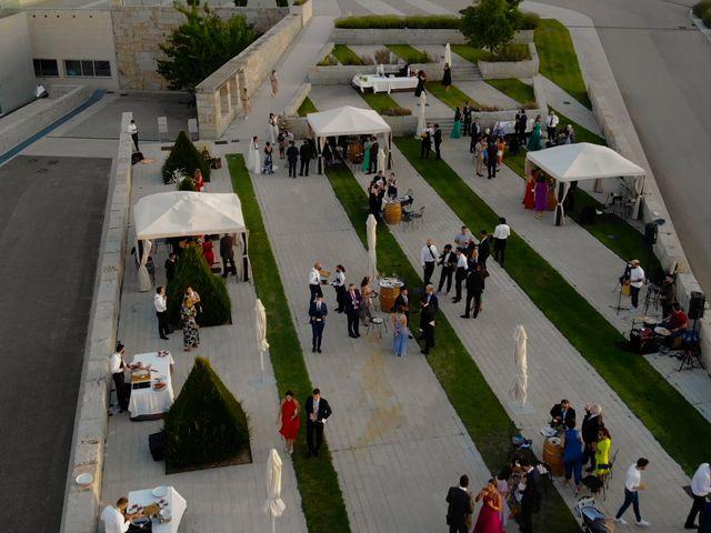 La boda de Nerea y Carlos en Zamora, Zamora 311