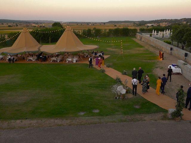 La boda de Nerea y Carlos en Zamora, Zamora 316