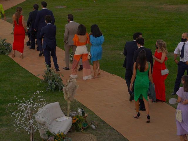 La boda de Nerea y Carlos en Zamora, Zamora 318