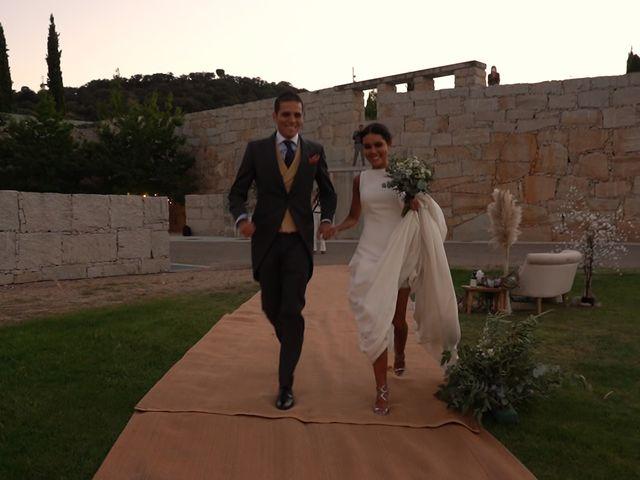 La boda de Nerea y Carlos en Zamora, Zamora 323
