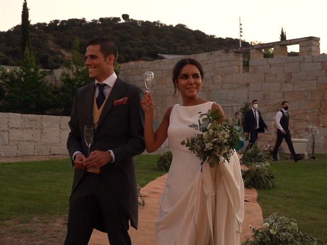 La boda de Nerea y Carlos en Zamora, Zamora 324