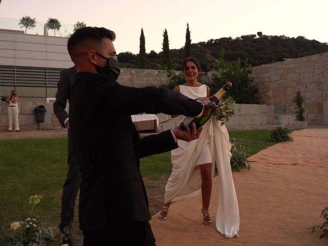 La boda de Nerea y Carlos en Zamora, Zamora 325