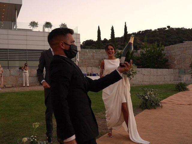 La boda de Nerea y Carlos en Zamora, Zamora 326