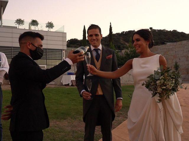 La boda de Nerea y Carlos en Zamora, Zamora 327