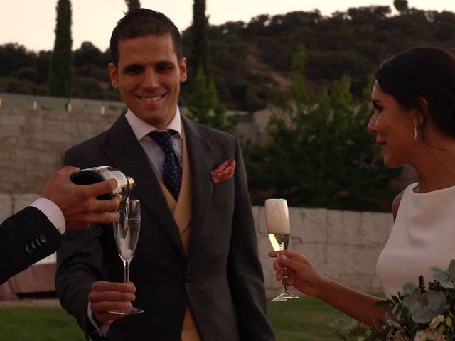 La boda de Nerea y Carlos en Zamora, Zamora 328