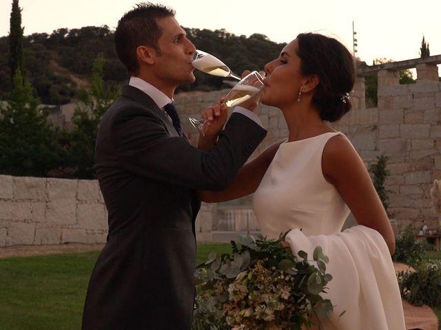 La boda de Nerea y Carlos en Zamora, Zamora 329