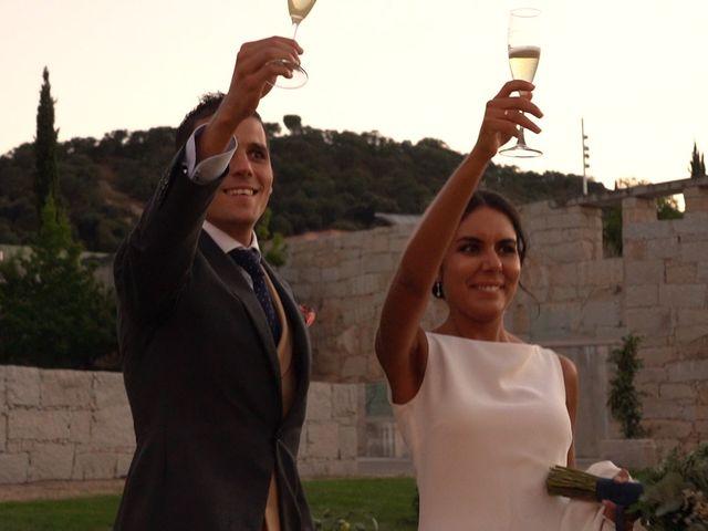 La boda de Nerea y Carlos en Zamora, Zamora 330