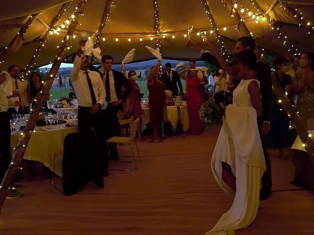 La boda de Nerea y Carlos en Zamora, Zamora 333