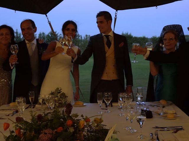 La boda de Nerea y Carlos en Zamora, Zamora 338