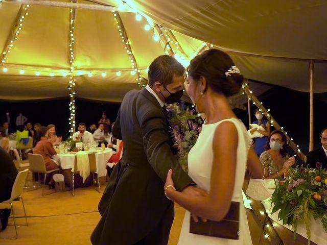 La boda de Nerea y Carlos en Zamora, Zamora 351