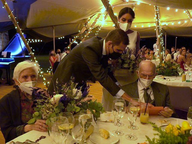 La boda de Nerea y Carlos en Zamora, Zamora 356