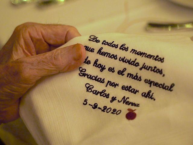 La boda de Nerea y Carlos en Zamora, Zamora 358