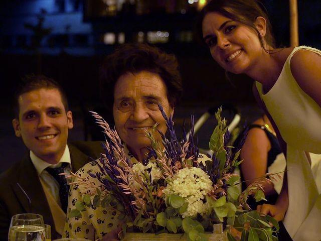 La boda de Nerea y Carlos en Zamora, Zamora 360