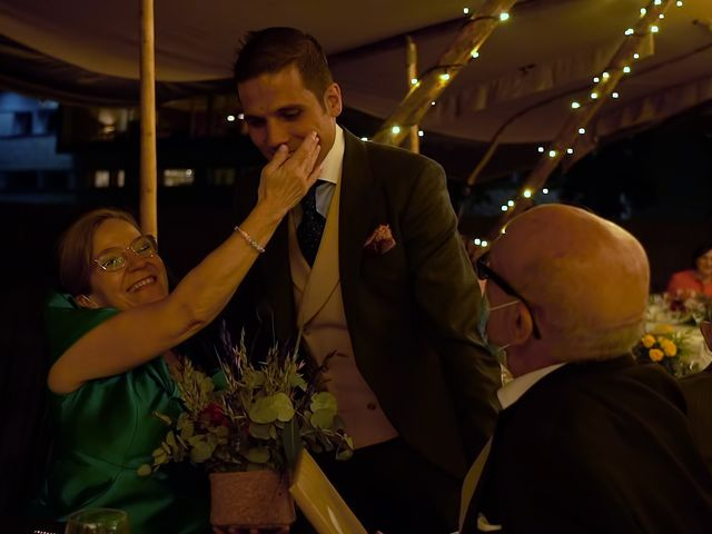 La boda de Nerea y Carlos en Zamora, Zamora 361