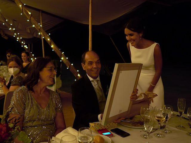 La boda de Nerea y Carlos en Zamora, Zamora 364