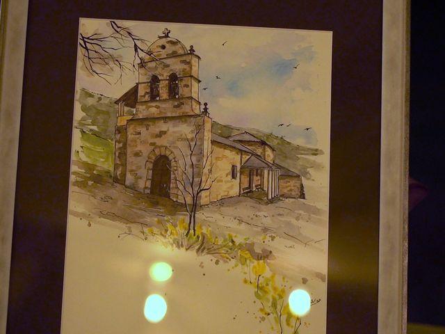 La boda de Nerea y Carlos en Zamora, Zamora 365