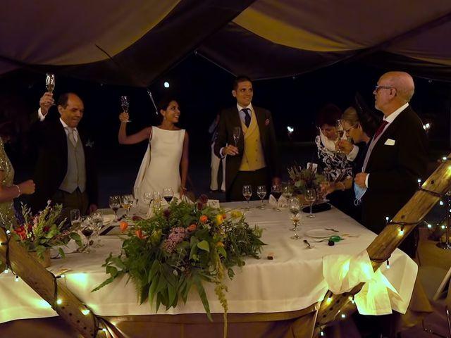 La boda de Nerea y Carlos en Zamora, Zamora 371