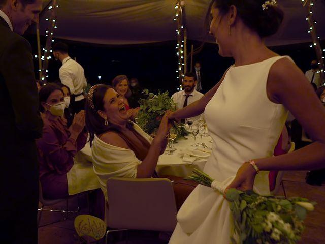 La boda de Nerea y Carlos en Zamora, Zamora 375