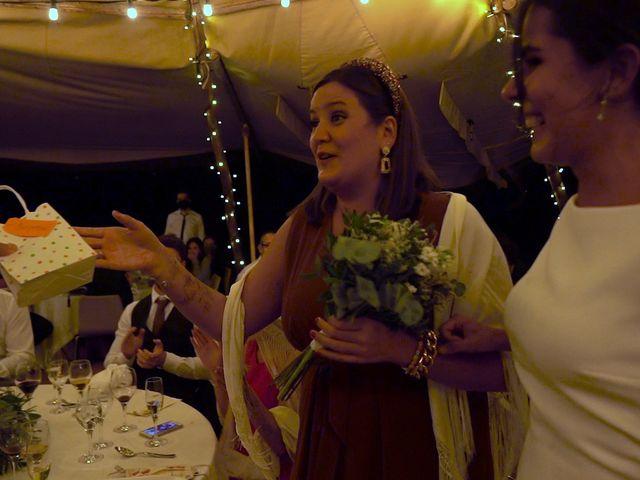 La boda de Nerea y Carlos en Zamora, Zamora 376