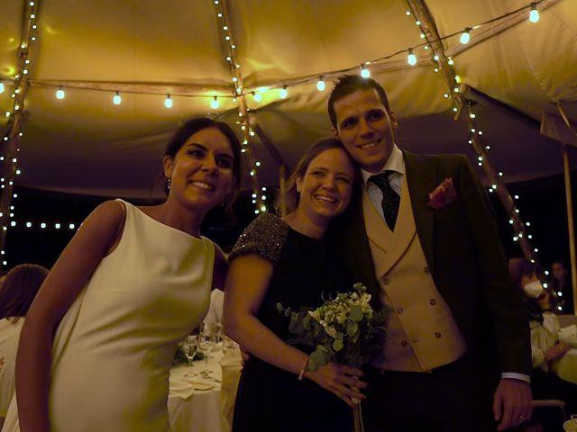 La boda de Nerea y Carlos en Zamora, Zamora 379