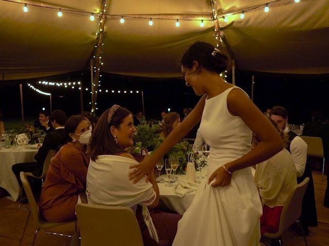 La boda de Nerea y Carlos en Zamora, Zamora 380