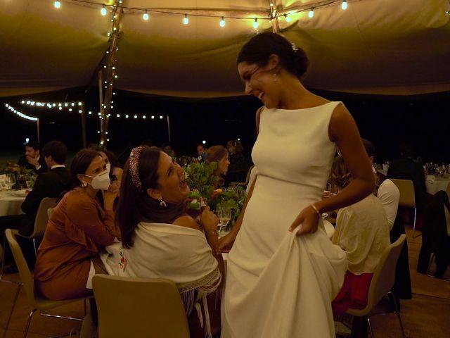 La boda de Nerea y Carlos en Zamora, Zamora 381