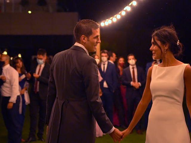 La boda de Nerea y Carlos en Zamora, Zamora 397