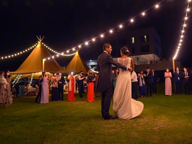 La boda de Nerea y Carlos en Zamora, Zamora 399