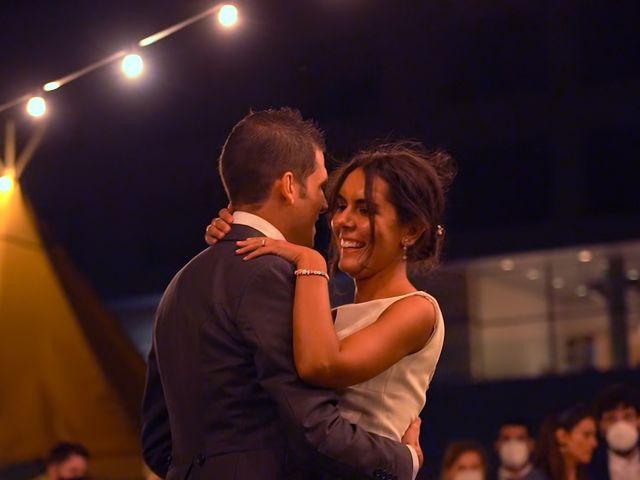 La boda de Nerea y Carlos en Zamora, Zamora 400