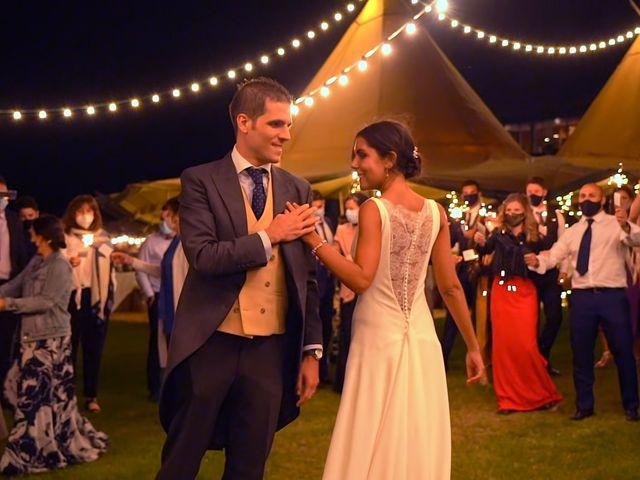 La boda de Nerea y Carlos en Zamora, Zamora 404