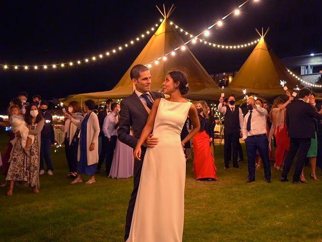 La boda de Nerea y Carlos en Zamora, Zamora 405
