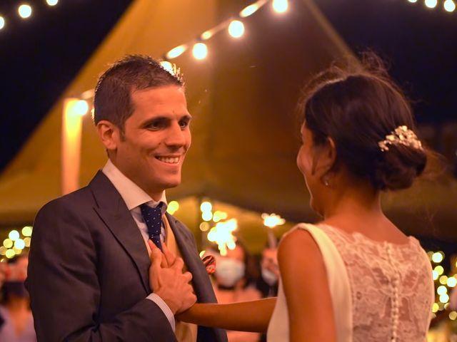 La boda de Nerea y Carlos en Zamora, Zamora 406