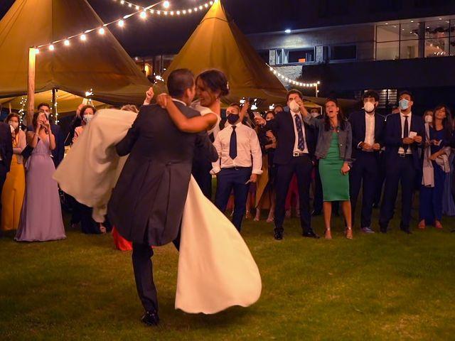 La boda de Nerea y Carlos en Zamora, Zamora 411