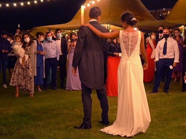 La boda de Nerea y Carlos en Zamora, Zamora 412