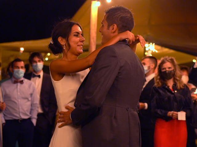 La boda de Nerea y Carlos en Zamora, Zamora 413