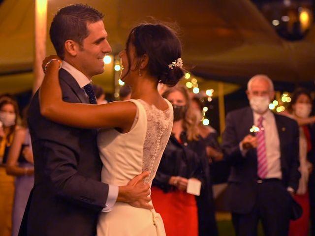 La boda de Nerea y Carlos en Zamora, Zamora 414