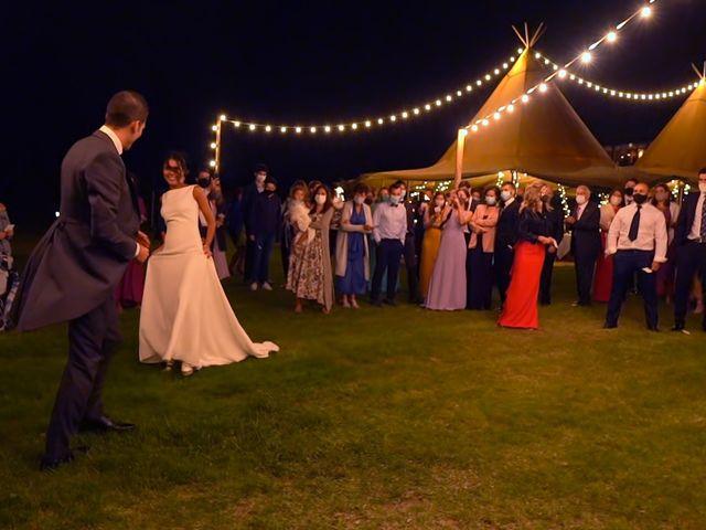 La boda de Nerea y Carlos en Zamora, Zamora 415