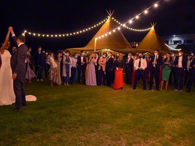 La boda de Nerea y Carlos en Zamora, Zamora 416