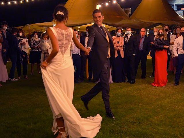 La boda de Nerea y Carlos en Zamora, Zamora 417
