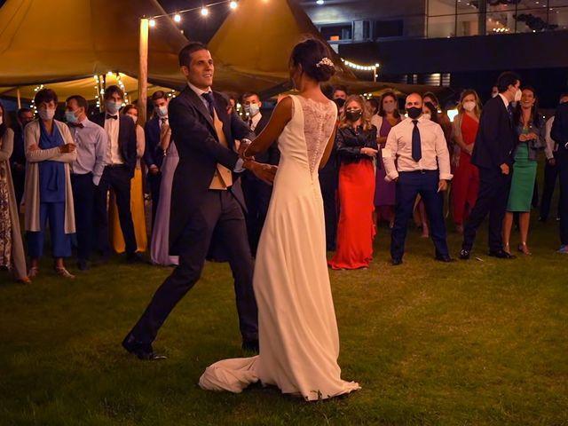 La boda de Nerea y Carlos en Zamora, Zamora 418