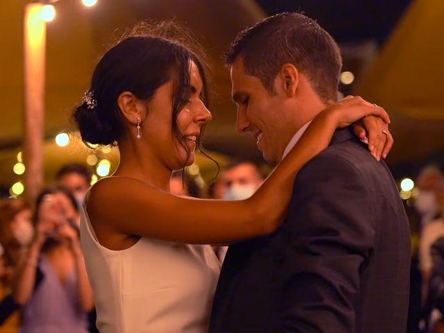 La boda de Nerea y Carlos en Zamora, Zamora 419