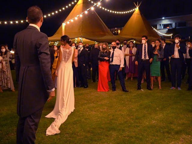 La boda de Nerea y Carlos en Zamora, Zamora 420
