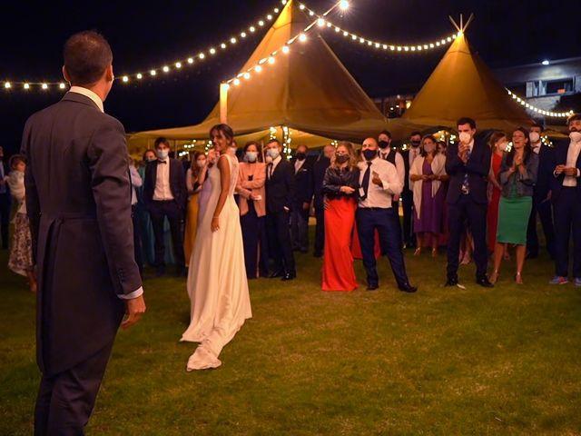 La boda de Nerea y Carlos en Zamora, Zamora 421