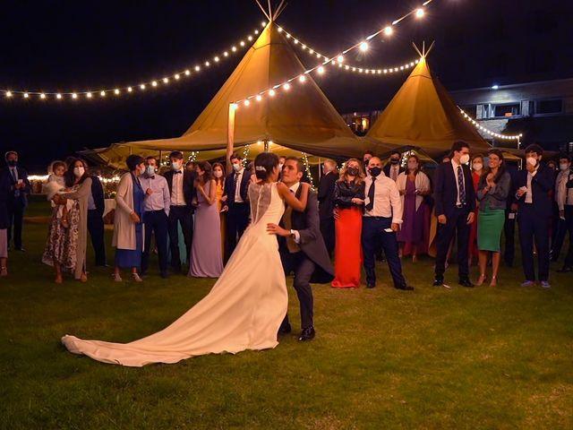 La boda de Nerea y Carlos en Zamora, Zamora 423