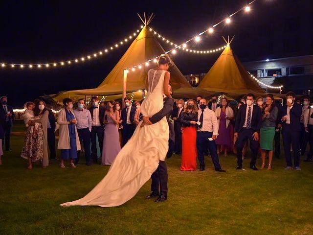 La boda de Nerea y Carlos en Zamora, Zamora 424
