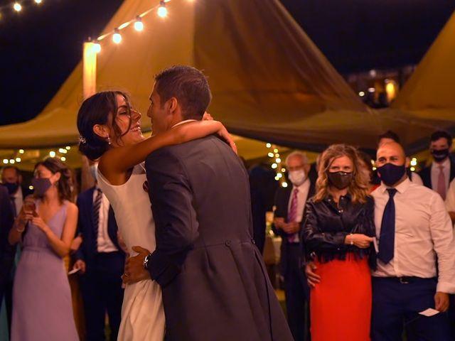La boda de Nerea y Carlos en Zamora, Zamora 425