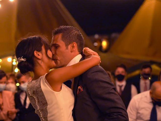 La boda de Nerea y Carlos en Zamora, Zamora 426