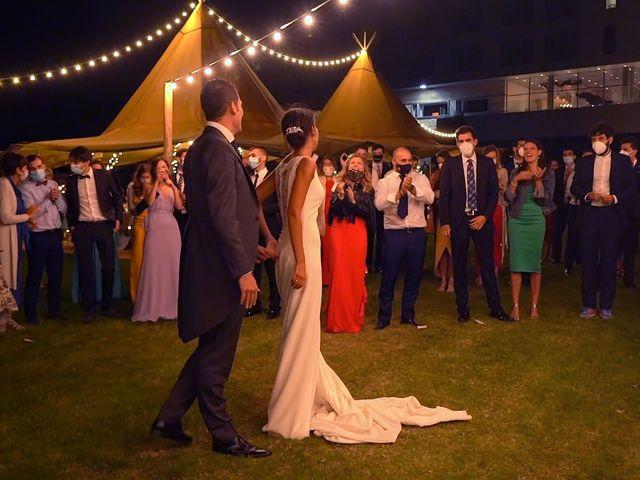La boda de Nerea y Carlos en Zamora, Zamora 427