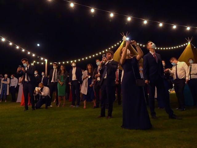 La boda de Nerea y Carlos en Zamora, Zamora 428