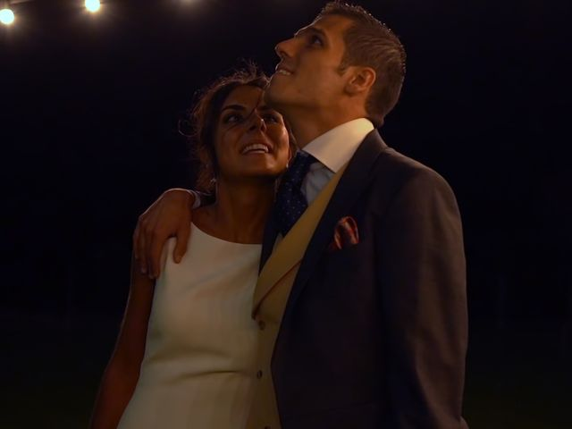 La boda de Nerea y Carlos en Zamora, Zamora 435